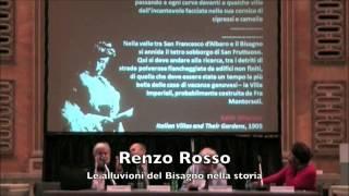 Genova: dal dissesto idrogeologico, un'opportunità per la città 3/17