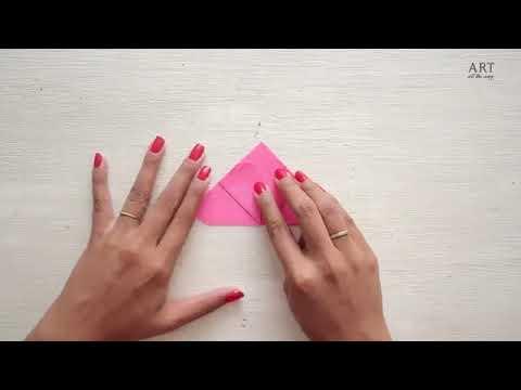 DIY Paper Butterfly   Simple Craft Ideas   Ventunoart