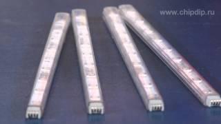 CLLS04 Набор декоративной светодиодной подсветки(Подписывайтесь на нашу группу Вконтакте — http://vk.com/chipidip, и Facebook — https://www.facebook.com/chipidip * Декоративная подсв..., 2012-05-21T23:04:52.000Z)