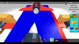 Roblox-Bau eines Bootes für Treasure-Aviao da nasa