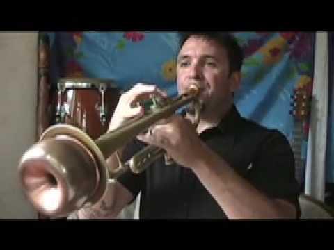 Trumpet Breath (4) : Circular Breathing