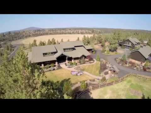 Exceptional Home and Ranch in Central Oregon   Deschutes River Ranch real estate