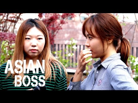 What South Koreans Think Of North Korean Tensions | ASIAN BOSS