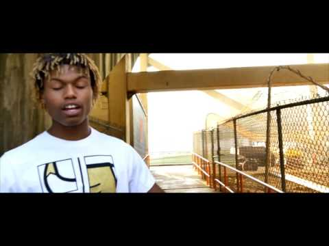 Gu Reckless - Barry Sanders | Shot By@Flyvision_