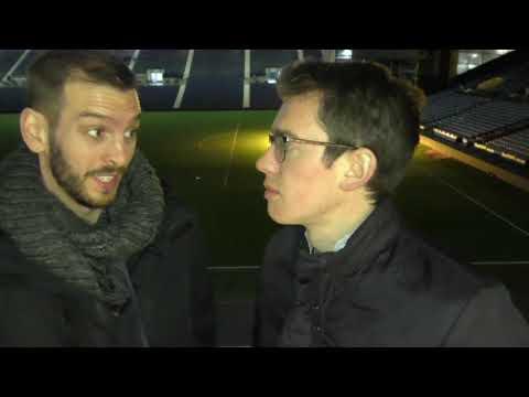 West Brom 3 Swansea 0: Matt Wilson And Luke Hatfield On Win And Managerial Hunt