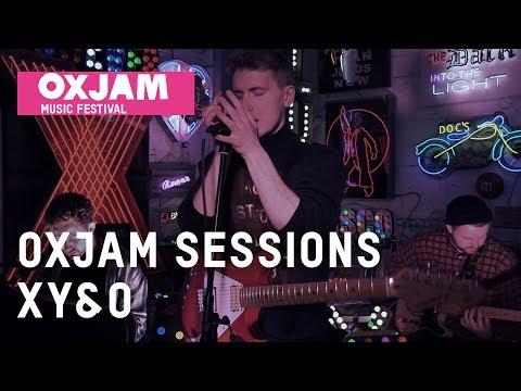 Oxjam Sessions XY&O | Oxfam GB