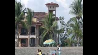 Séjour à Jaco, ville balnéaire du Costa Rica
