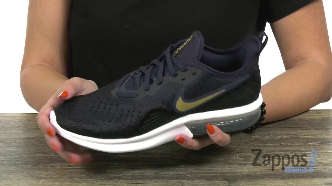 Nike Air Max Sequent 4 SKU: 9098183