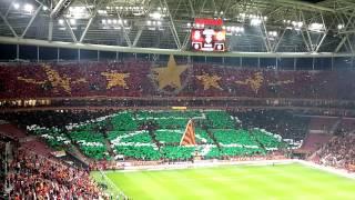18.10.2014 Galatasaray - Fenerbahçe Maçı