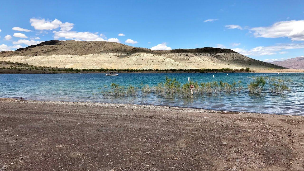 lake 2019