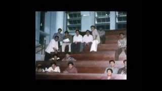 GMC, Trivandrum ... 2001 MBBS Batch Video