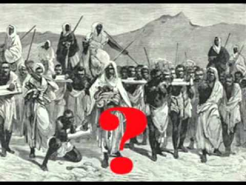 GADDAFI Terrorism In The Horn of AFRICA i.e. Behind Ethiopian-Eritrean & Somalian Border Wars!