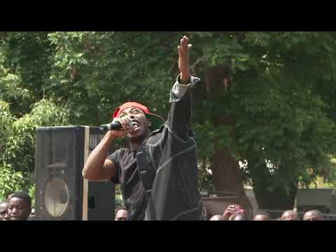 Download Watch Dave Zambia 's Funeral Proceedings Live [ZMTrends.com]