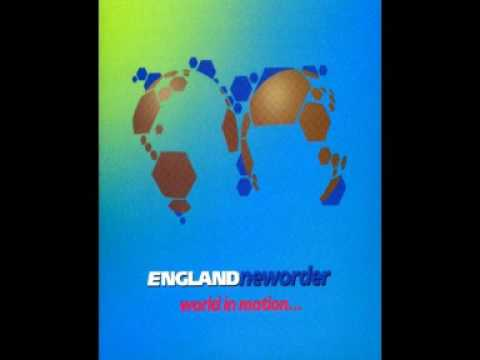 New Order - World In Motion (The B Side) (1990)