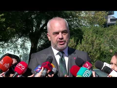 Rama sulm gazetarëve - Top Channel Albania - News - Lajme