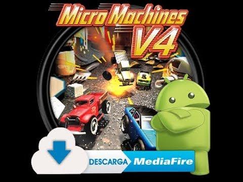 descargar micro machines world series pc