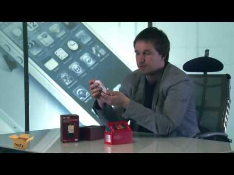 Бюджетные смартфоны МТС - 962 и 970