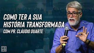 Pr. Cláudio Duarte - Sábado Noite - LABAREDAS DE FOGO 2015