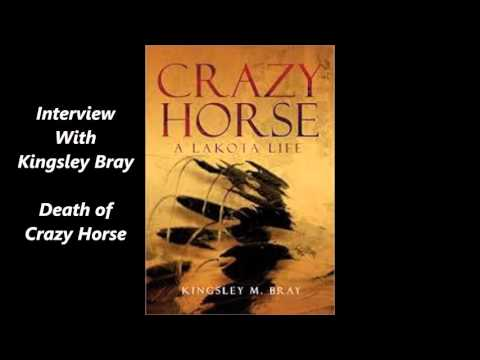 The Death of Crazy Horse
