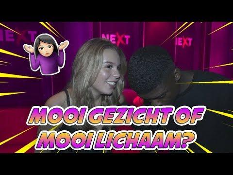 MOOI GEZICHT OF MOOI LICHAAM? - CLUB NEXT