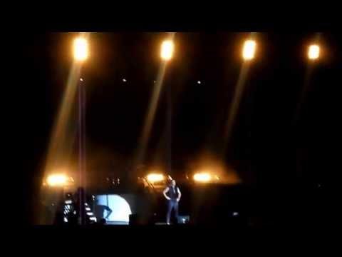 Skillet's-Rise Concert Spirit Song Ohio 6/27/13