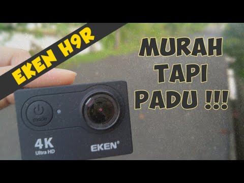 #2 EKEN H9R