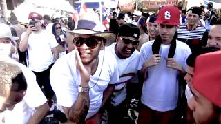 sour city dvd (Puerto Rican Day Festival)