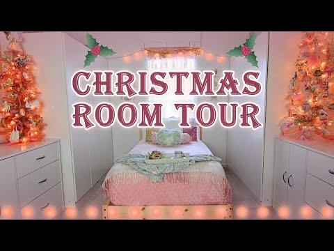 Christmas Room Tour 2020 | Victorian & Ballet Themed Decor