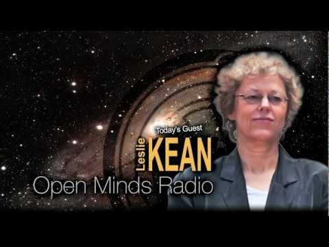 Journalist Leslie Kean talks UFOs on Open Minds Radio
