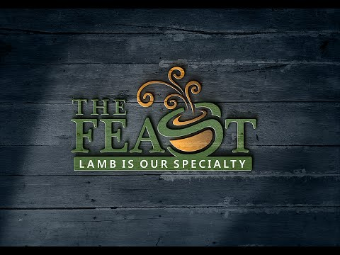 The Feast Presents - Video 1 part 1 - intro