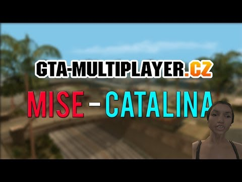 | SA-MP | WTLS Mise #06 | Catalina