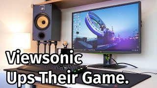 Viewsonic XG2703-GS Review - The Best You Can Get?