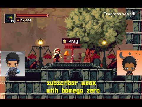 Momodora  Reverie Under the Moonlight 4...