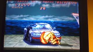 """""""The SiLLy Steve Show"""" - Street Fighter II: Champion Edition - One Credit Challenge (Blanka)"""