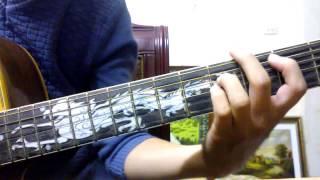 Trở Về Nơi Đó Guitar Cover