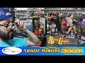 Sexy Statues, Magic Cards, and T-Shirts | Retro Games Plus Trade Minute EP 16 | Russ Lyman