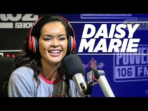daisy Porn marie star