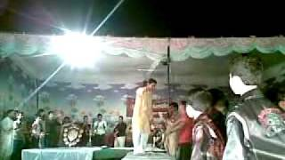 mainpuri Fashion show