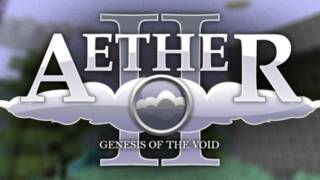 Minecraft Aether II  Daytime Song (HD)