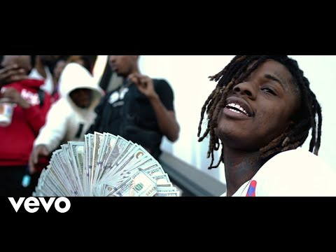 Slatt Zy & Pooh Shiesty – First Year (Official Video)