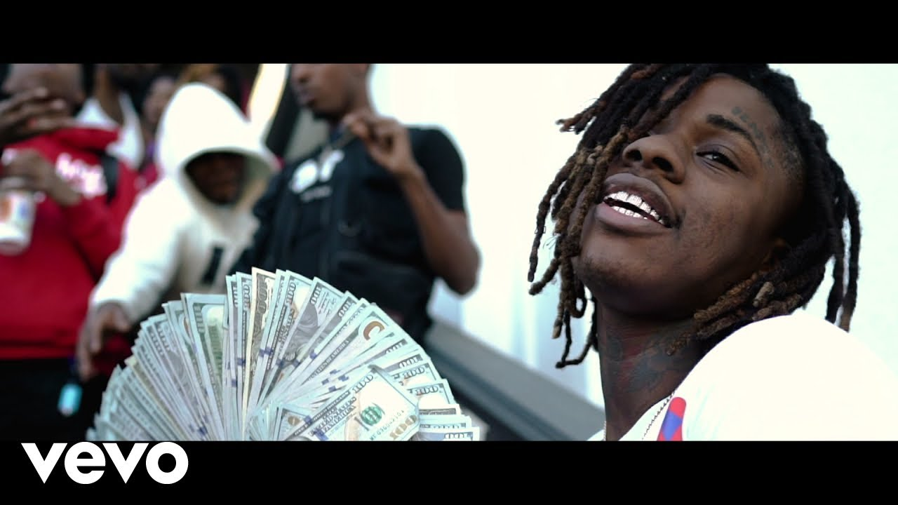 Slatt Zy & Pooh Shiesty - First Year (Official Video)