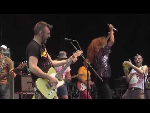 Leningrad Live @ Sziget 2012 [Full Concert]