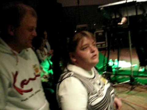 Rocazino live, Haderslev 3 maj 2008 - All my love del 1 af 2..MOV