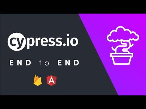 Cypress End-to-End Testing