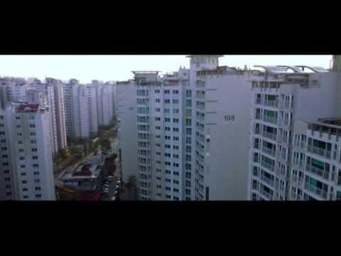 中国映画『捉迷藏』hide and seek