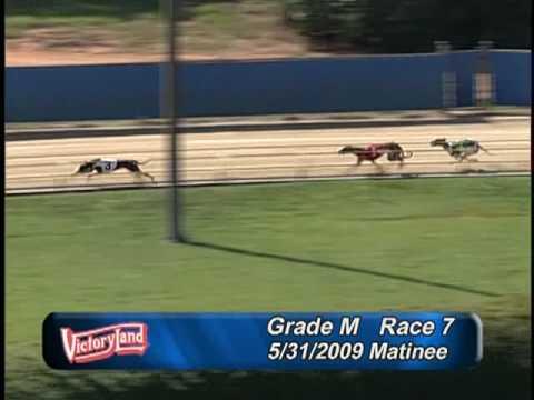 Victoryland 5/31/09 Matinee Race 7