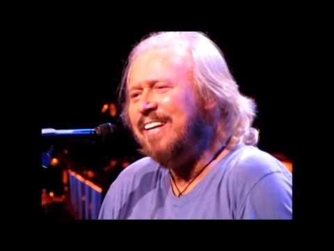 Barry Gibb Mythology Concert Philadelphia, PA, May 19, 2014
