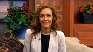 "Talk Philly: Andrea McArdle Of ""Hello Dolly"""