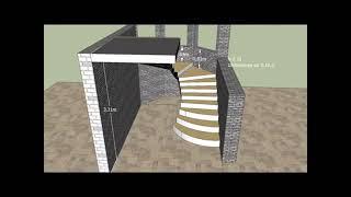 монолитные( бетонные) лестницы,террасы,крылечки,бассейны.(, 2014-07-26T21:01:05.000Z)