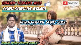 Download AABU AABU RE SELEM  MOR INTIJAR KARBE|| NEW NAGPURI BEWAFA SONGS 2020 DJ NIRMAL